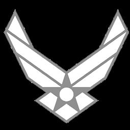 USAF-gray